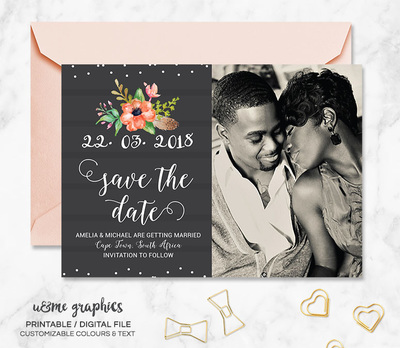 Digital save the date cards ume graphics shop digital rustic save the date modern save the dates photo save the date floral save the date cards save the date designs cape town save the date designer cape stopboris