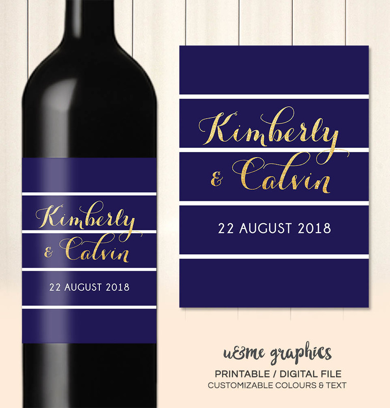 wedding wine labels cape town south africa u me graphics shop digital invitations pre made